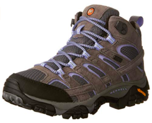 Merrell Hiking Boots Review