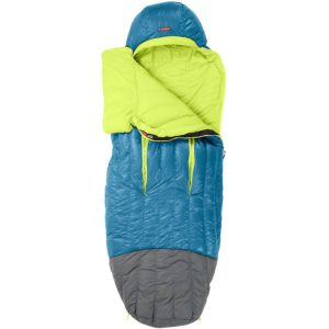 Best Sleeping Bags for Backpacking - Nemo Disco 15