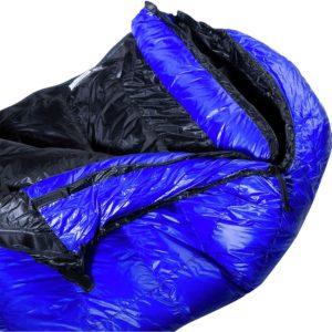 Best Sleeping Bags for Backpacking - Western Mountaineering UltraLite