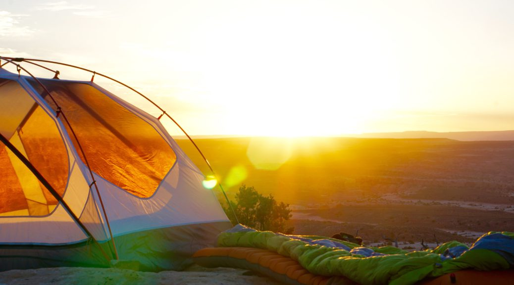 The 6 Best Sleeping Bags for Backpacking