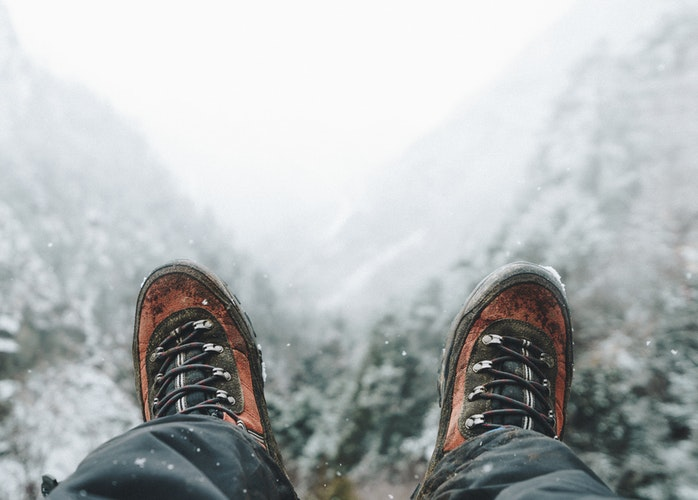 Best Winter Hiking Socks to Keep Your Feet Happy