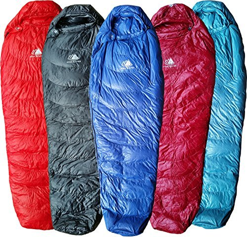 Best Budget Sleeping Bags for Under 100 Dollars