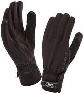 Best Gloves for Winter Hikinh