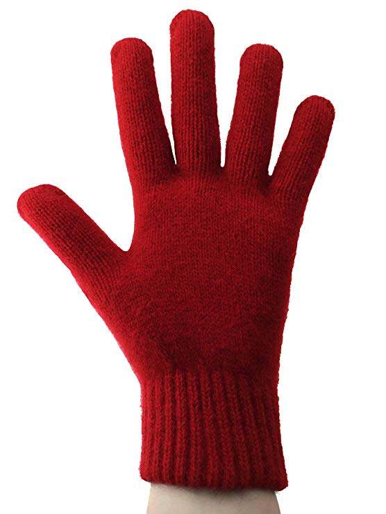 Best Gloves for Winter Hiking