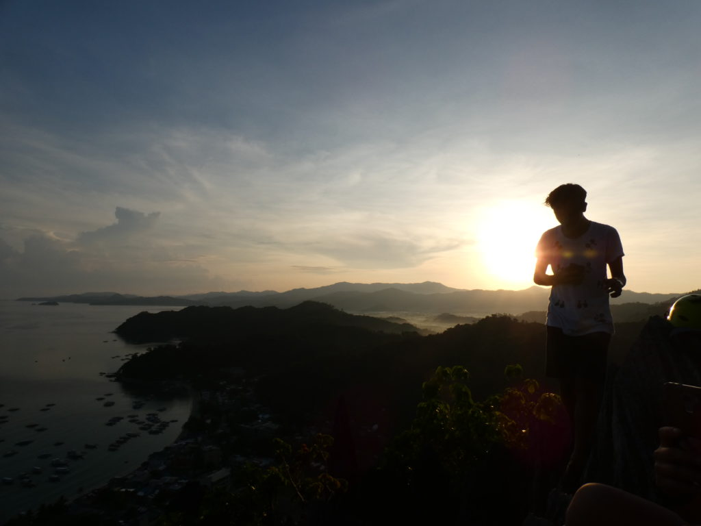 Unforgettable Hiking in the Philippines - Conquering Mt. Taraw